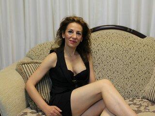 Show ass jasmin BeckaJones