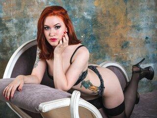 Video ass photos GingerHotDivine