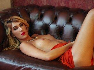 Naked recorded free LanaV