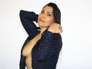 Naked cam hd LatinMelania