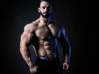 Naked lj nude MusclesMaster