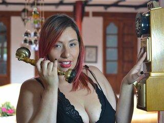 Live video show NataliaMaylu